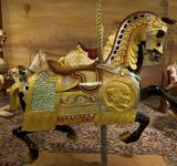 Free Photo - Wooden horse