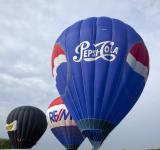 Free Photo - Hot Air Balloon Ride
