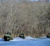 Free Photo - Military Boats in the River