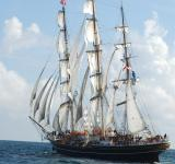 Free Photo - Clipper Ship