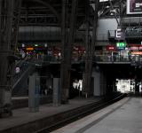 Free Photo - Railway station