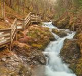 Free Photo - Centipede Step Falls - HDR