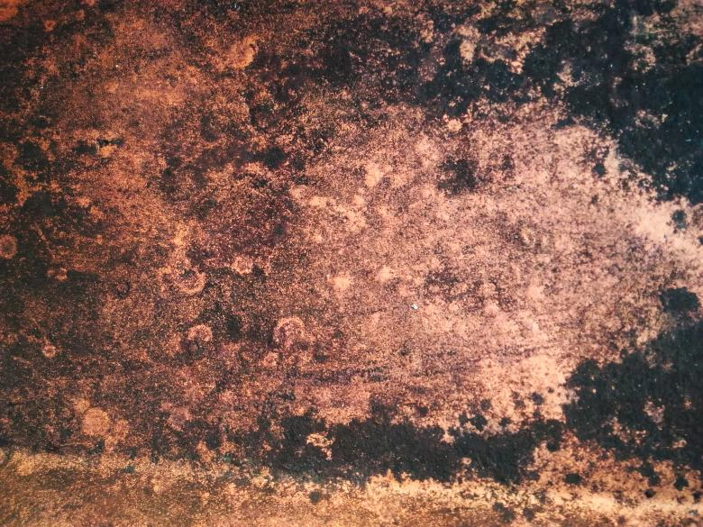 The Roof of Genteng Texture - Free Grunge Backgrounds