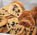 Free Photo - Baked Cookies