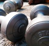 Free Photo - Three Dumbbells