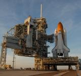 Free Photo - Atlantis Space Shuttle