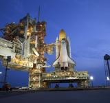 Free Photo - Atlantis Space Shuttle launch