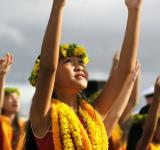Free Photo - Hawaii Dance