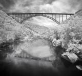 Free Photo - New River Gorge Bridge