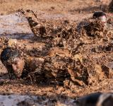 Free Photo - Soldiers in the Mud