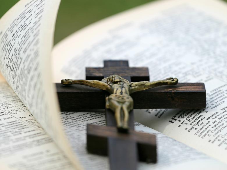 Faith - Free Religion Stock Photos