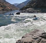 Free Photo - Rafting in the Running Water