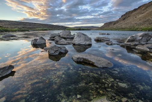 Snake River - Free Stock Photo