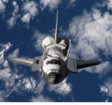 Free Photo - Space Shuttle