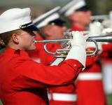 Free Photo - Military Trumpeters