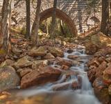 Free Photo - Hadlock Bridge Brook - HDR