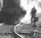 Free Photo - Railway Worker