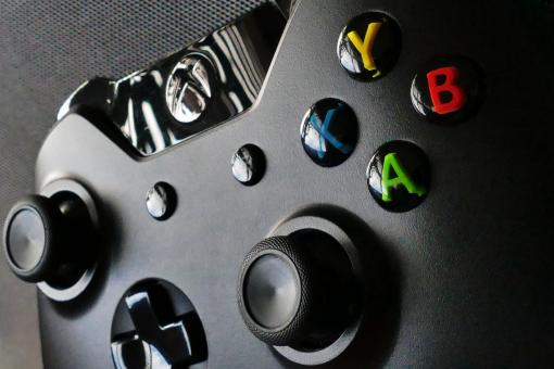 Xbox One Controller - Free Stock Photo