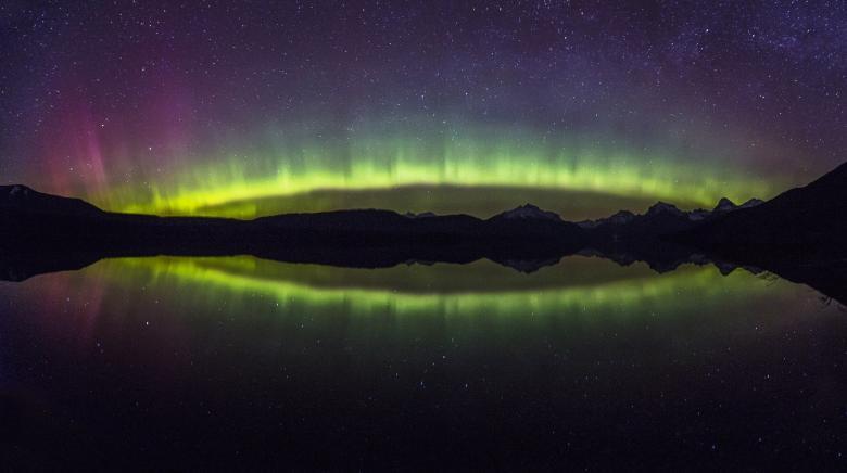 Aurora Borealis - Free Stock Photo By Pixabay