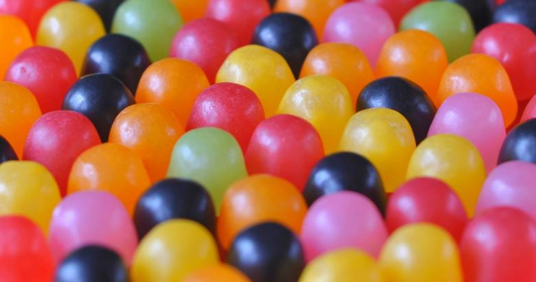 Colorful Candy | Free Food Stock Photos