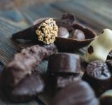 Free Photo - Fresh Chocolate