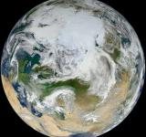 Free Photo - Earth from Space