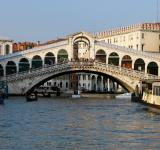Free Photo - Rialto Bridge