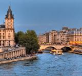Free Photo - Seine River