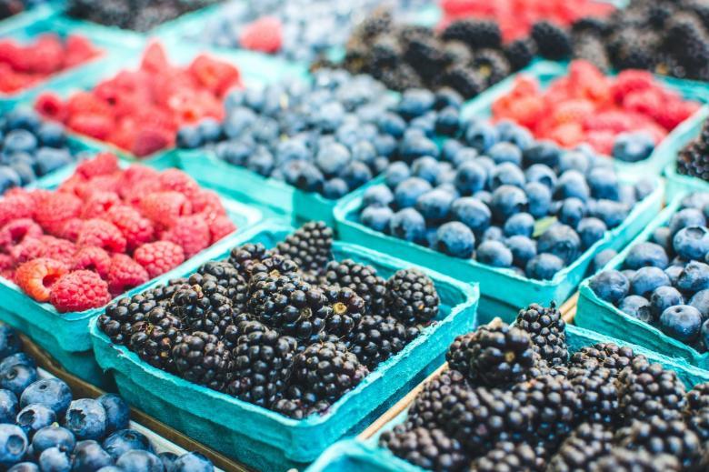Fruit Shop | Free Food Stock Photos
