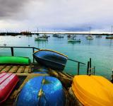 Free Photo - Boats in the Water