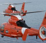 Free Photo - Coast Guard Helicopters