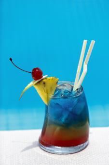 Cold Cocktail - Free Stock Photo