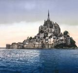 Free Photo - Mont St Michel