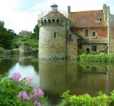 Free Photo - Scotney Castle