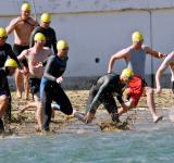 Free Photo - Triathlon Competition