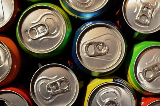 Beverage Cans - Free Stock Photo