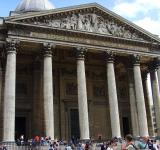 Free Photo - Pantheon Building