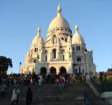 Free Photo - Sacre Coeur Basilica