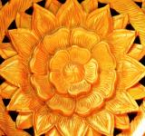 Free Photo - Temple Flower Decoration