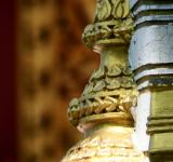 Free Photo - Abstract Temple Details