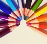 Free Photo - Colored Pencils