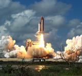 Free Photo - Discovery Space Shuttle
