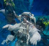Free Photo - Astronaut Training