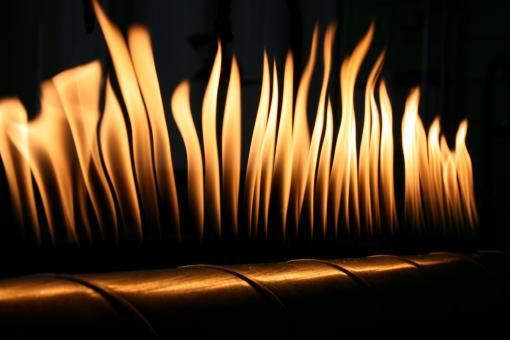 Fire Flames - Free Stock Photo