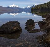 Free Photo - Lake Mcdonald