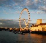 Free Photo - London Eye