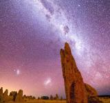 Free Photo - Milky Way