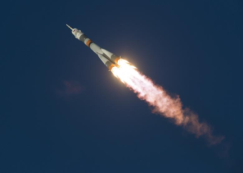 Free stock image of Soyuz Launch created by Pixabay