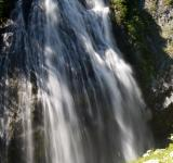 Free Photo - Waterfalls in Mount Rainer National Park