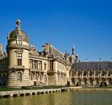 Free Photo - Chateau De Chantilly